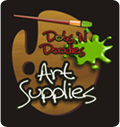 Dots 'N Doodles Art Supplies